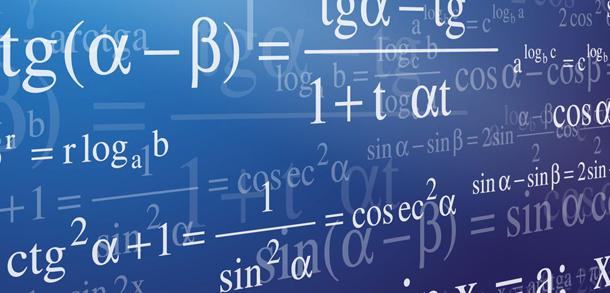 Le métiers de mathématicien